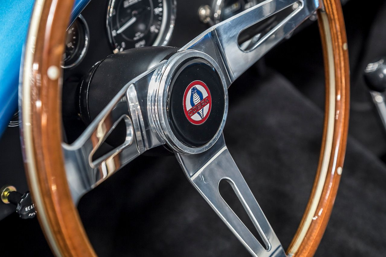 Shelby CSX6000 427 S/C
