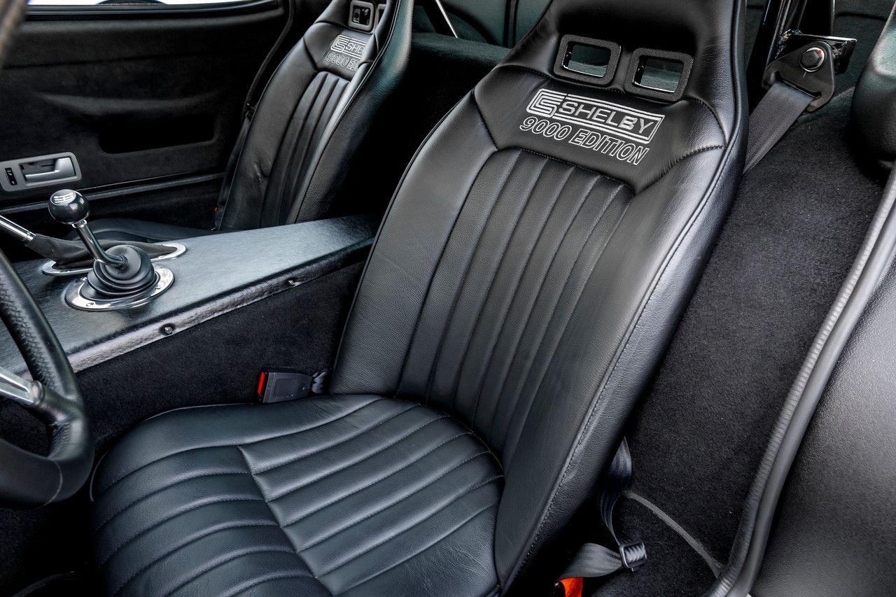 Shelby CSX9000 Daytona Coupe