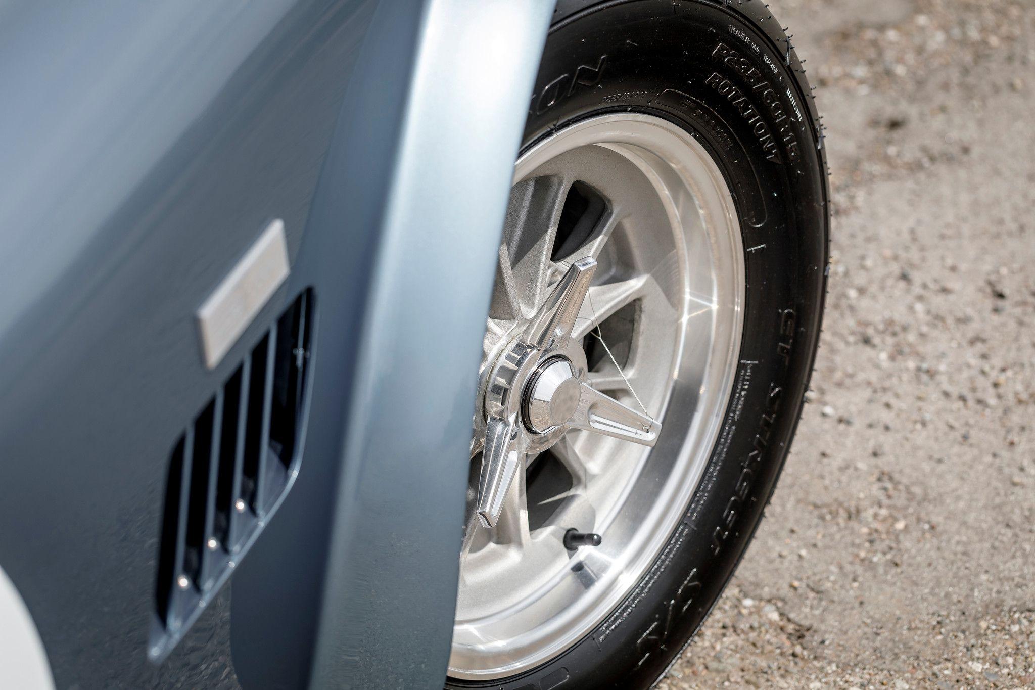 Shelby CSX2000 Bondurant Tribute 289