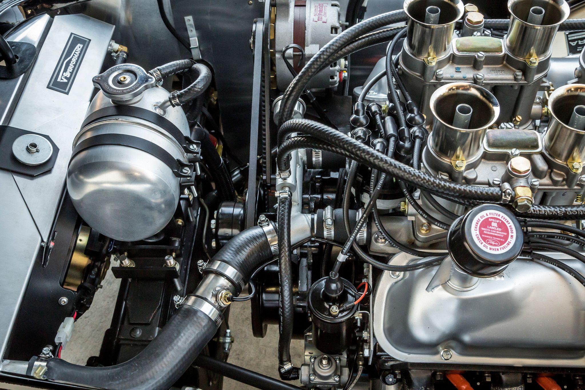 Shelby CSX7000 289 FIA