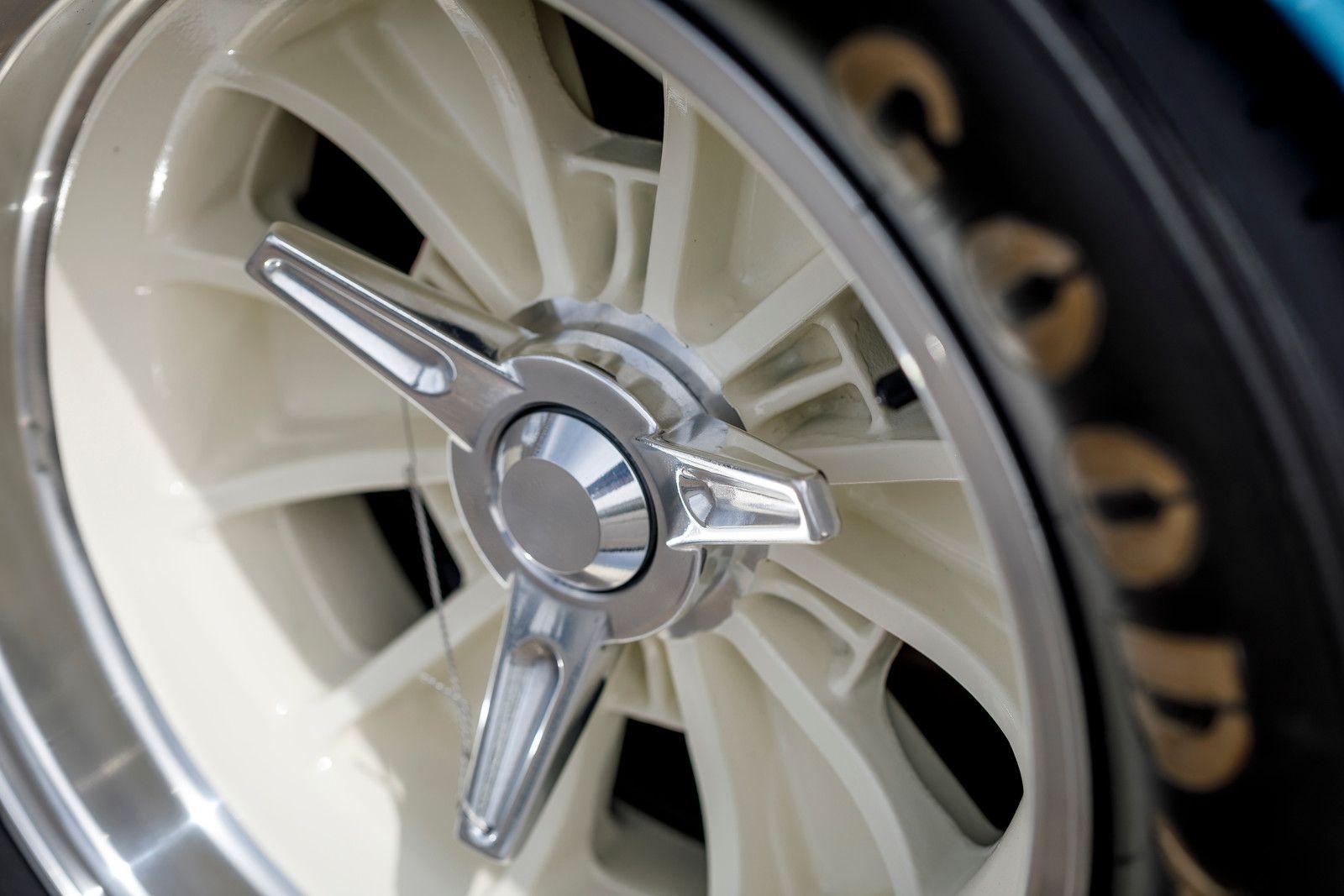 Shelby CSX2000 Bondurant Daytona Coupe